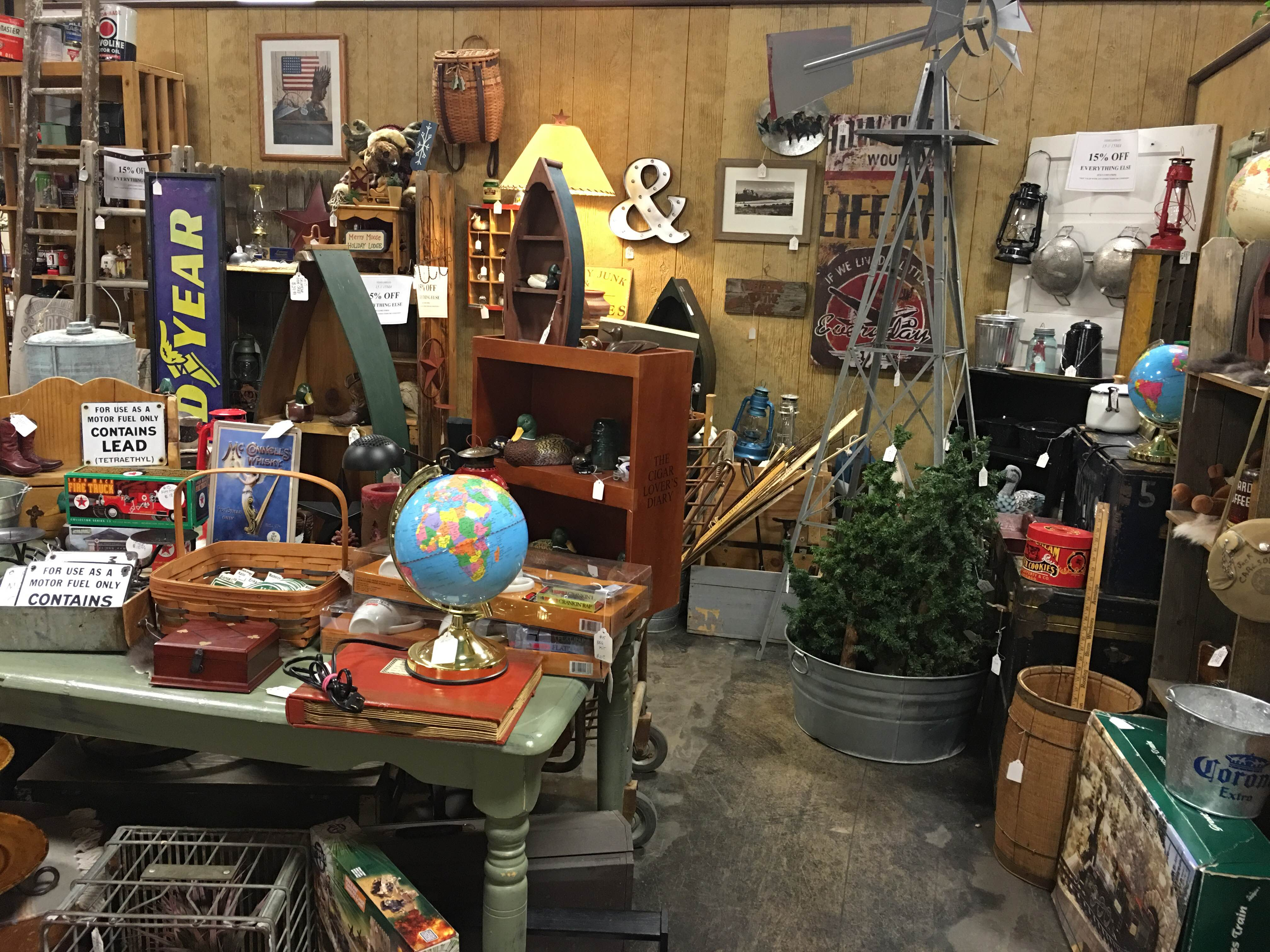 Willowstone marketplace for Antique marketplace